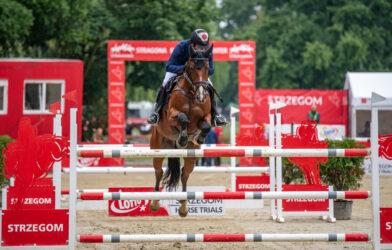 Lotto Strzegom Horse Trials – Informacja Prasowa