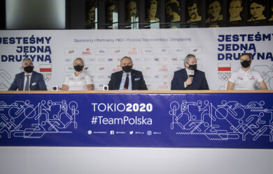 Tokio 2020 za100 dni!
