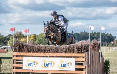 Rozpoczęły się zawody Equestrian Festival Baborówko 2021