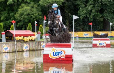LOTTO Strzegom Horse Trials: trwa odliczanie dostartu!