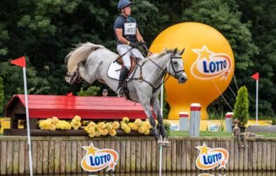 LOTTO Strzegom Horse Trials: jeździecki triatlon już wkrótce wMorawie