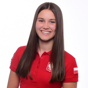 Caroline Pawluk